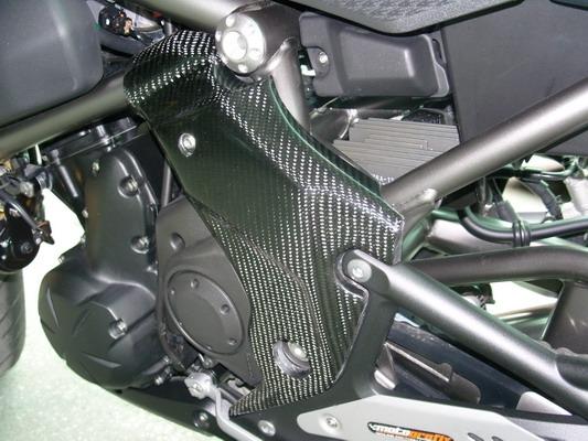 Carbon Fiber For Ninja 650r And Er6n Kawiforums
