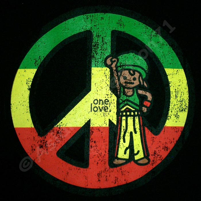 One Love Publish With Glogster