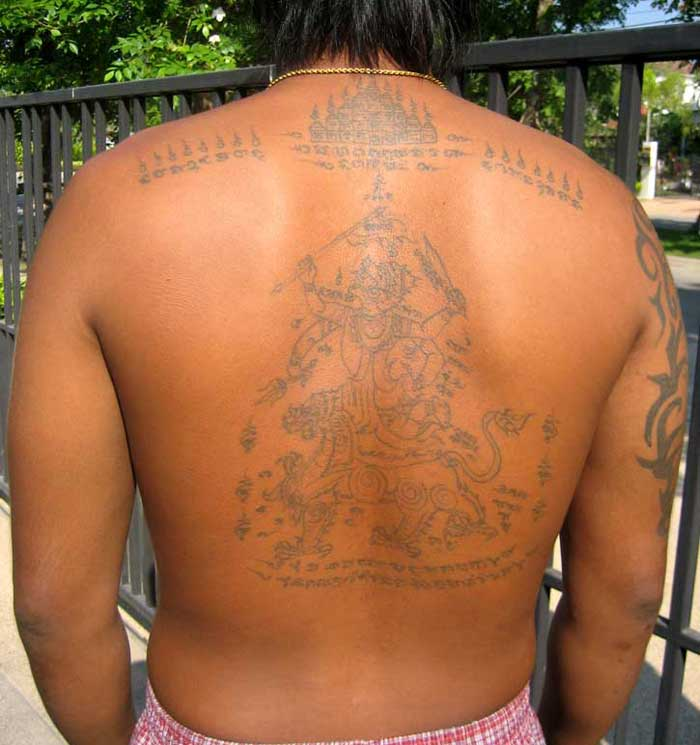 20 Worst Tattoos For Men | Stupid Idiots mens back tattoos