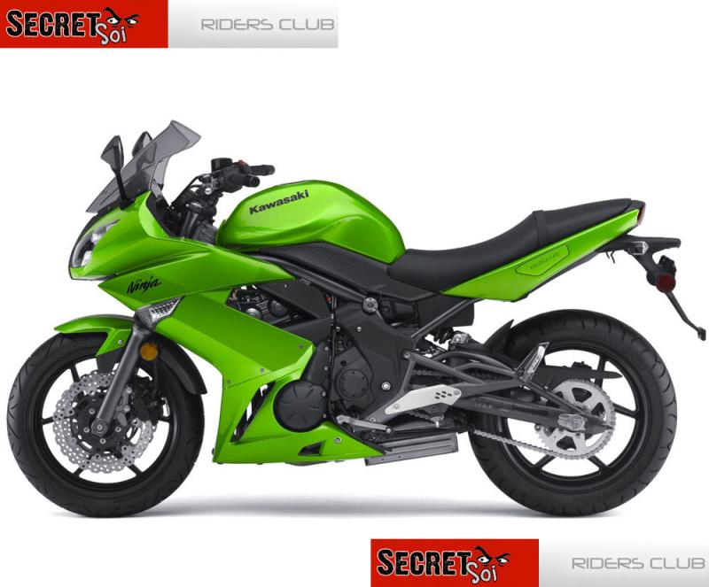 2010 Kawasaki Ninja 650R Left1000pxSSR.197231642_std kawasaki ninja 650r er6f motorcycle fairing removal instructions Ninja 650 Exhaust at cos-gaming.co